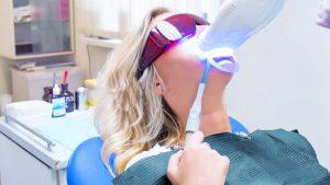 laser dentistry in Stamford CT
