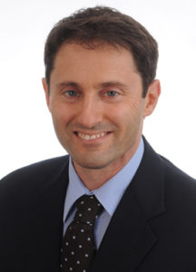 Dr. Terence Jackson, Periodontist