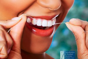 periodontist in Fairfield County, CT