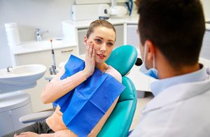 periodontist in Fairfield County CT