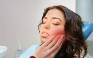 gum disease dentist in Fairfield County, CT